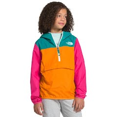The North Face Youth Fanorak Image