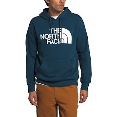 The North Face Men's Half Dome Pullover Hoodie Image