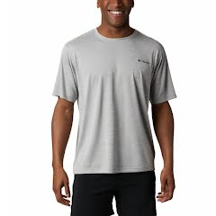 Columbia Men's Zero Rules Short Sleeve Shirt (Tall) Image