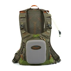 Fishpond Oxbow Chest Backpack Image