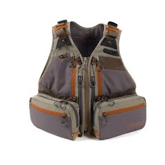 Fishpond Men's Upstream Tech Vest Image