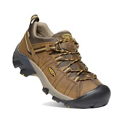 Keen Men's Targhee II Waterproof Wide Image