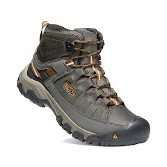 Keen Men's Targhee III Waterproof Mid Image