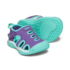Keen Youth Toddler Stingray Sandal Image