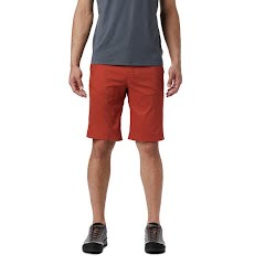 Mountain Hardwear Men's Hardwear AP Short Image