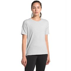 The North Face Women's Workout Short-Sleeve Image