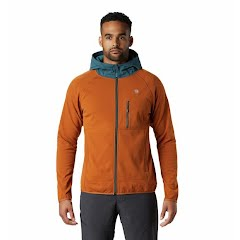 Mountain Hardwear Men's Norse Peak Full Zip Hoody Image