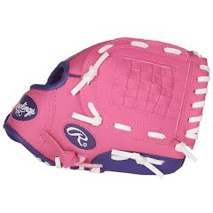Rawlings Youth Players 9in Glove Image