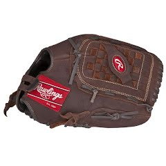 Rawlings Player Preferred 14in Glove Image