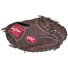 Rawlings Player Preferred 33in Catchers Mitt Image