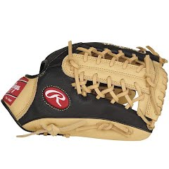 Rawlings 11.5-Inch Prodicy Youth Infield Glove Image