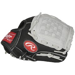 Rawlings Sure Catch 11-Inch Youth Infield/Outfield Glove Image