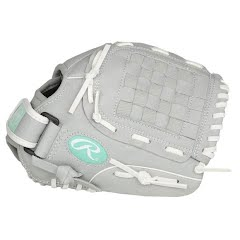 Rawlings Youth Storm 11-Inch Softball Glove Image