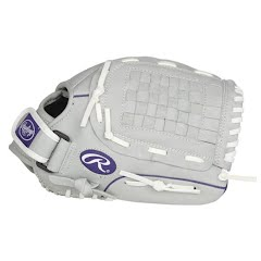 Rawlings Youth Storm 12-Inch Softball Glove Image