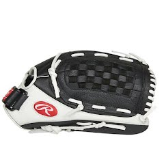 Rawlings Shut Out 12-Inch Infield/Pitcher's Glove Image