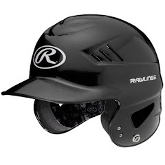 Rawlings Youth Coolflo Tball Batting Helmet Image