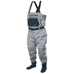 Frogg Toggs Sierran Breathable Stockingfoot Chest Wader Image