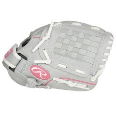 Rawlings Youth Storm 10.5-Inch Fast Pitch Softball Glove Image