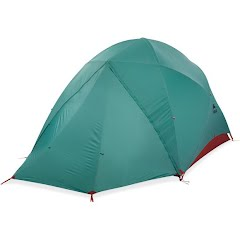 Msr Habitude 6 Family and Group Camping Tent Image