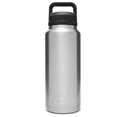 Yeti Coolers Rambler 36oz Bottle With Chug Cap Image