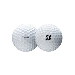 Bridgestone Tour B XS Tiger Woods Edition Golf Balls (15 Pack) Image