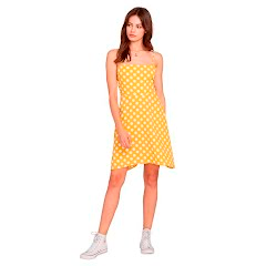 Volcom Women's Read The Room Dress Image