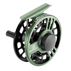 Cheeky Launch 325 Fly Reel Image
