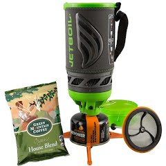 Jetboil Flash Java Kit Image