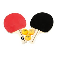 Stiga Performance 2 Player Table Tennis Set Image