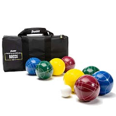 Franklin Professional Bocce Set Image