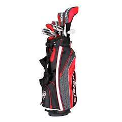 Callaway Men's 2019 Strata Tour 16 Piece Complete Set Image