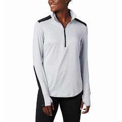 Columbia Women's Place to Place 1/2 Zip Shirt
