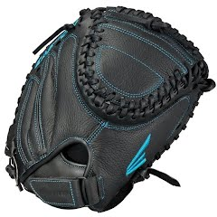 Easton Catchers Black Pearl 33 Inch Fastpitch Image