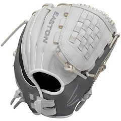 Easton Infield / Pitcher 12.5 Inch Ghost Fastpitch Image