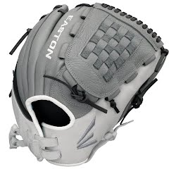 Easton Infield / Pitcher 12.5 Inch Slate Fastpitch Image