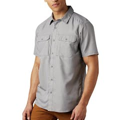 Mountain Hardwear Men's Canyon Short Sleeve Shirt Image