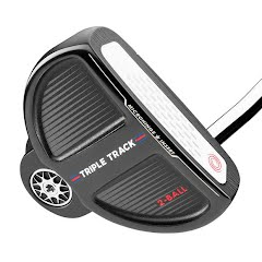 Odyssey Golf Triple Track Putters (Oversize Grip) Image