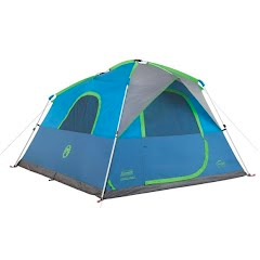 Coleman Signal Mountain 8 Instant Tent