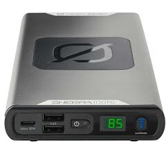 Goal Zero Sherpa 100PD Power Bank Image