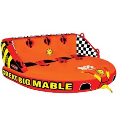 Sportsstuff Great Big Mable Towable Image