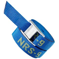 Nrs 1' Inch HD Tie-Down Strap (9 Foot) Image