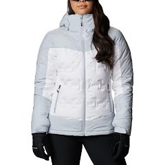 Columbia Women's Wild Card Down Jacket Image