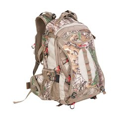 Allen Canyon 2150 Camo Hunting Day Pack Image