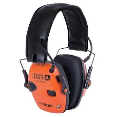 Howard Leight Impact Sport Bolt Electronic Earmuff Image