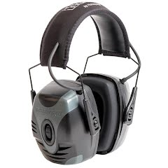 Howard Leight Impact Pro Electronic Earmuff Image