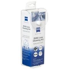 Zeiss Lens Care Kit Image
