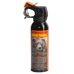 Counter Assault Bushwacker Bear Spray - 8.1 oz. Image