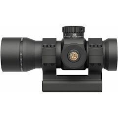 Leupold Freedom RDS (Red Dot Sight) BDC 1x34 W/Mount Image
