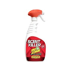 Wildlife Research Scent Killer Air and Space Deodorizer Image