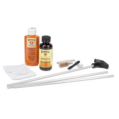 Hoppe's Shotgun Cleaning Kit with Aluminum Rod - All Gauges Image